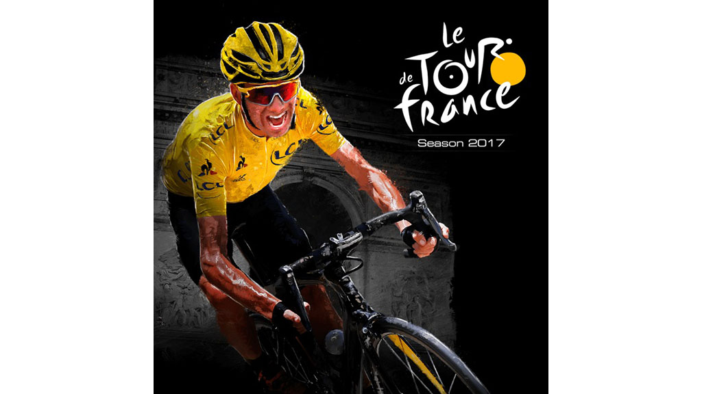 Le Tour de France Season 2017